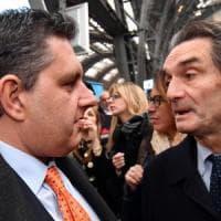 Tangenti in Lombardia, Fontana ammette: