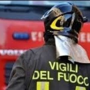 Stalking, incendia la casa della ex che però ha traslocato: arrestato 55enne nel Varesotto