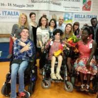 Pavia, alle ragazze della scuola di moda il premio come stiliste per modelle