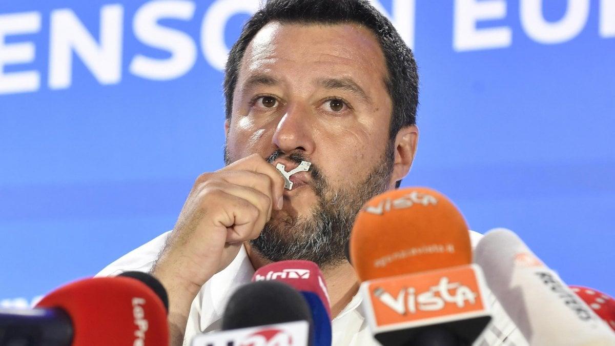 La Lega non si prende Milano: Pd primo partito con il 36%, nove punti di stacco. Ma in Regione Salvini è al 43,4%