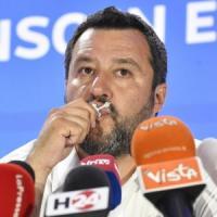 La Lega non si prende Milano: Pd primo partito con il 36%, nove punti di