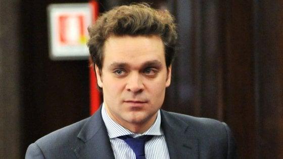 Milano: Tatarella deve restare in carcere, lo ha deciso il tribunale del Riesame