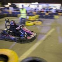 Como, incidente sulla pista di go kart: gravissimo pilota di 28 anni