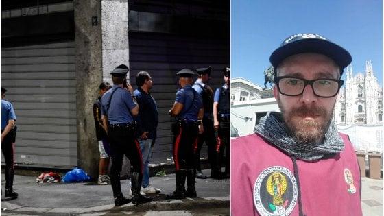 Milano guardia giurata spara al figlio 13enne della compagna che tenta di difendere la madre: arrestato