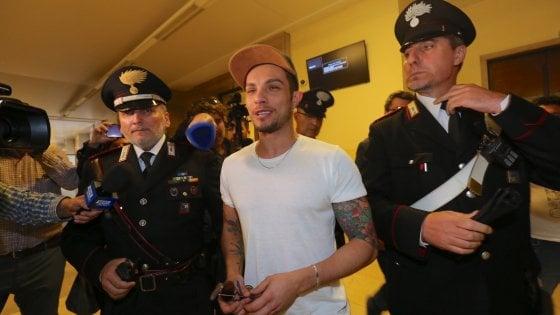 """Marco Carta, il giudice: """"Arresto illegittimo per carenza di indizi"""""""