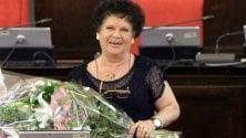 Otto sindaci e 40 anni a Palazzo Marino: va in pensione Adalgisa
