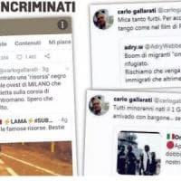 Tweet razzisti e omofobi del commissario esterno alla maturità: il provveditore gli toglie...