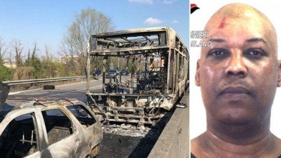 Bus dirottato e incendiato a San Donato, Ramy e Adam avranno la cittadinanza italiana