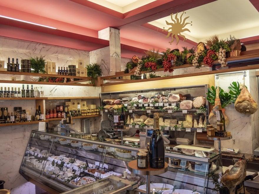 Milano, Peck fa il tris con la gastronomia di lusso 'di quartiere' in Porta Venezia