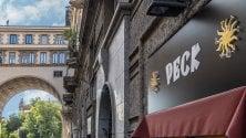 Tris di Peck: gastronomia di lusso 'di quartiere' in Porta Venezia