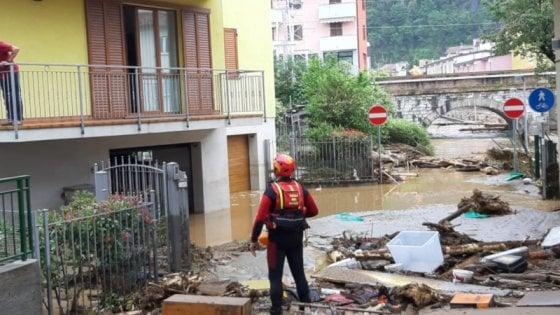 """Maltempo in Lombardia, Coldiretti: """"Milioni di danni all'agricoltura"""". Ancora 200 sfollati nel lecchese"""