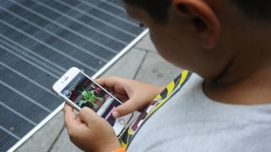 Pavia, la sfida degli oratori: cellulari  spenti per i ragazzi dei centri estivi