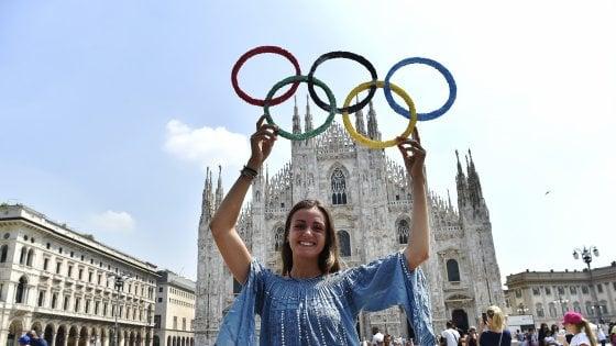Olimpiadi invernali 2026, scelta finale tra Milano-Cortina e Stoccolma: Malagò replica allo sgarbo svedese