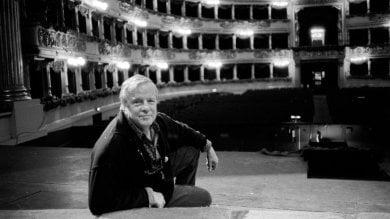 Foto  Morto Franco Zeffirelli la Scala lo ricorda nella pagina Facebook