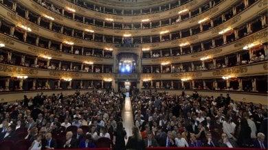 Milano: la Camera di commercio premia imprese e lavoratori  foto