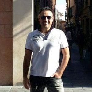 Emanuele Anzini : A Bergamo il carabiniere travolto e ucciso