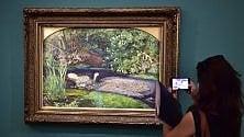 Da Londra a Milano: le opere dei Preraffaelliti a Palazzo Reale