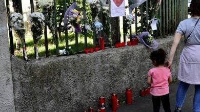 Bambino di due anni ucciso dal padre  si valuta la posizione della madre