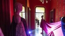 A Palazzo Castiglioni sfilano le collezioni  moda degli studenti dell'Istituto di design