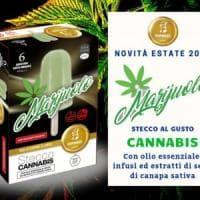 Al supermercato spunta il Marijuolo, il ghiacciolo alla cannabis