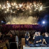 Il record di Party like a Deejay: in 34 mila allo show di Milano per i 37 anni della radio