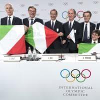 Olimpiadi, attesa per il verdetto sulla candidatura. Sala: