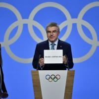 Milano ospiterà le Olimpiadi invernali: inizia la grande festa