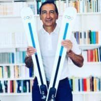 Olimpiadi 2026: il sindaco Beppe Sala esulta su Facebook e pubblica la foto