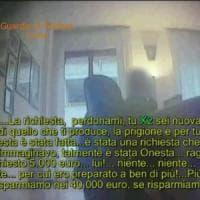 Corruzione e rivelazione di segreto d'ufficio: arrestato ex direttore