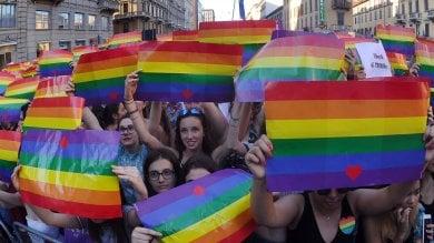 Arriva il Milano Pride nel segno  della musica con  Baby K e Levante