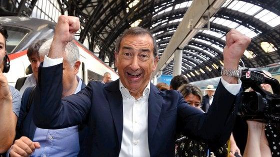 """Olimpiadi, l'altolà del sindaco di Milano: """"Non tollererò le chiamate agli amici degli amici"""""""