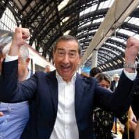 """Olimpiadi, l'altolà del sindaco di Milano: """"Non tollererò le chiamate agli amici degli..."""
