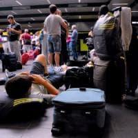 Bergamo, in ritardo di un giorno il volo per Minorca: 160 passeggeri a terra