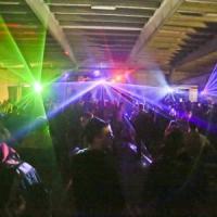 Mantova, in centinaia a un rave party sulle rive del Po: scattano denunce e divieti di ingresso nella provincia