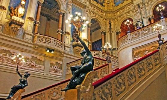 Il fascino dell'Art Nouveau: una settimana alla scoperta di 150 palazzi, ville e hotel in tutta Italia
