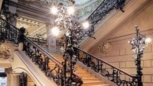 Il fascino dell'Art Nouveau: una settimana alla scoperta di 150 palazzi, ville e hotel