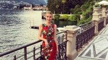 """La nipote di Lady D sul lago di Como: """"Il luogo più romantico della Terra"""""""