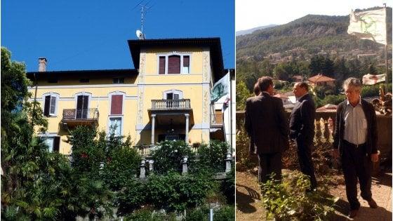 In vendita la villa di Umberto Bossi a Gemonio: 430mila euro per l'indirizzo simbolo della prima Lega