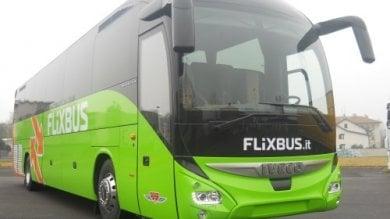 L'autista ha tatuaggio nazista, denuncia dei passeggeri: Flixbus lo sospende dal servizio