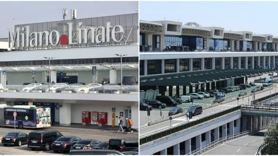 Linate chiude per tre mesi, voli spostati a Malpensa: Trenord aumenta i posti sui treni per lo scalo varesino