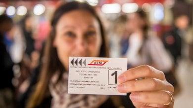 """Da oggi aumenta il biglietto Atm, Sala: """"Miglioriamo i trasporti per il nostro futuro"""""""