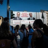Milano, la provocazione di ActionAid: adotta a distanza una bimba senegalese