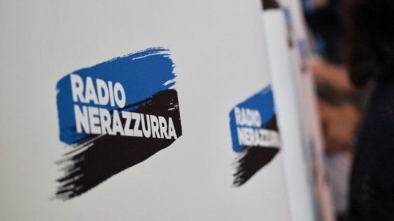 Nasce la radio web dedicata interamente all'Inter, obiettivo: un milione di ascoltatori