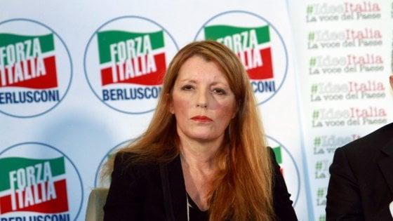 Fallimento Trafilerie Lario, la deputata azzurra Michela Vittoria Brambilla patteggia pena di un anno e quattro mesi