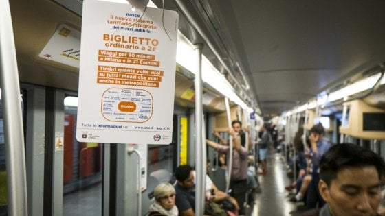 Milano, ridotte in tre zone le vibrazioni della metropolitana