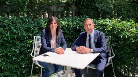 """Patto tra Sala e Appendino per un piano sulla mobilità: spunta l'idea di un treno """"superveloce"""" per collegare Milano e Torino"""