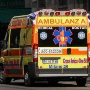 Tragedia sul lavoro nel Varesotto: operaio muore folgorato