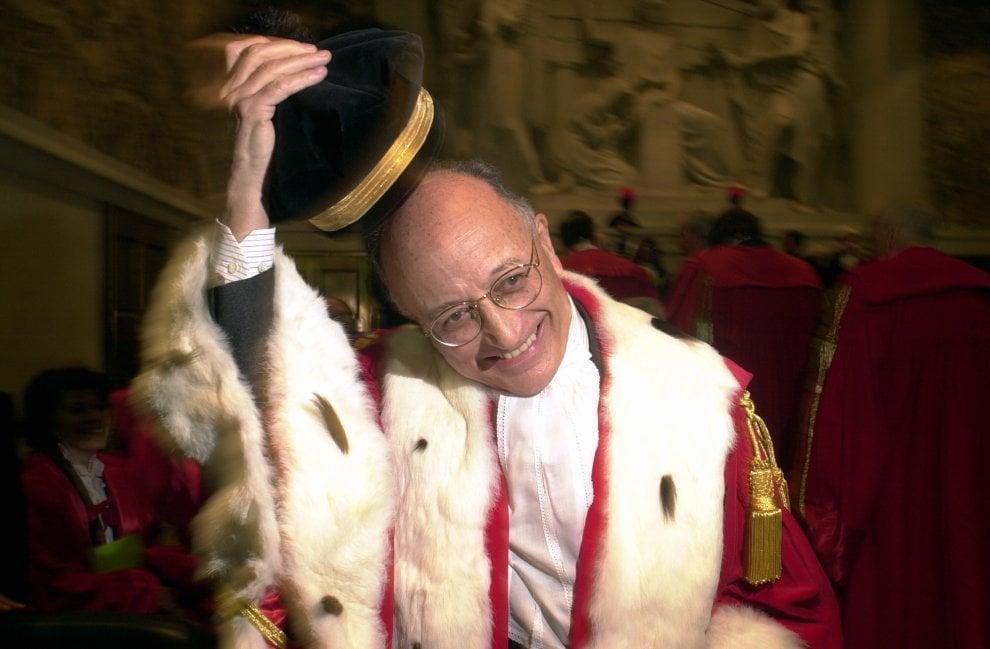 Da Mani Pulite alla Scala, la carriera e le passioni di Francesco Saverio Borrelli