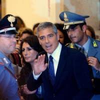Truffa a George Clooney, dopo l'arresto in Thailandia di 'Bonnie & Clyde'