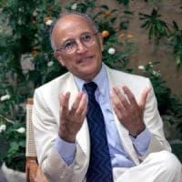 Francesco Saverio Borrelli, l'ultimo saluto nel suo Palazzo di Giustizia prima dei...